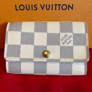 Louis Vuitton Keys holder